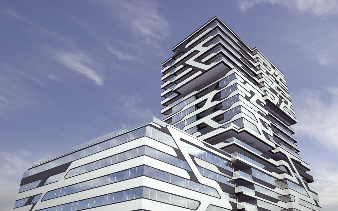 Architecture Dr Than Immobilien
